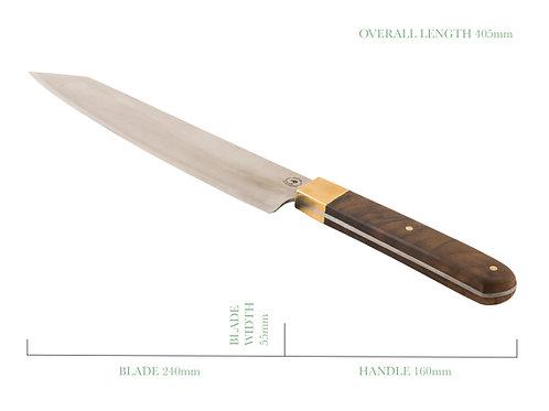 The Estuary Bunka Meat Knife