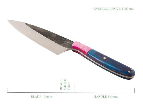 Sly Marlena Chef Pro Kitchen Knife