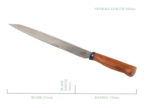 The Rosewood Gyuto