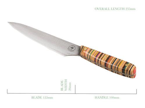 The Kitchen Chameleon Paring Knife