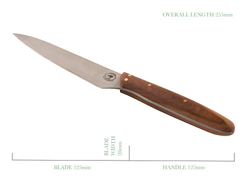 Blossom Paring Knife