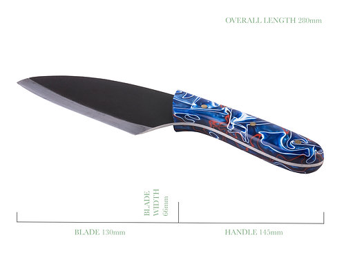 The Patriot Modern Santoku