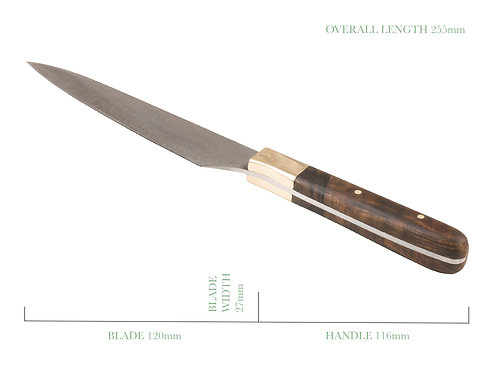 The Extrovert Utility Kitchen Knife