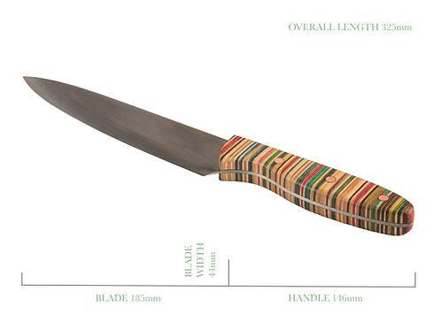 The Magellan European Chef's Knife