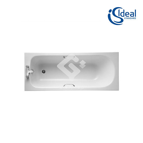 Alto CT Bath 170cm x 70cm Idealform Water Saving With Handgrips 2