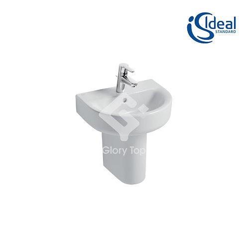 Concept Arc 45cm Handrinse Washbasin