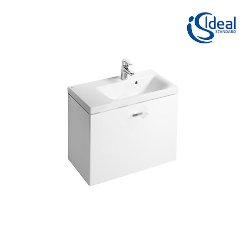 Concept Space 700mm Wall Hung Basin Unit
