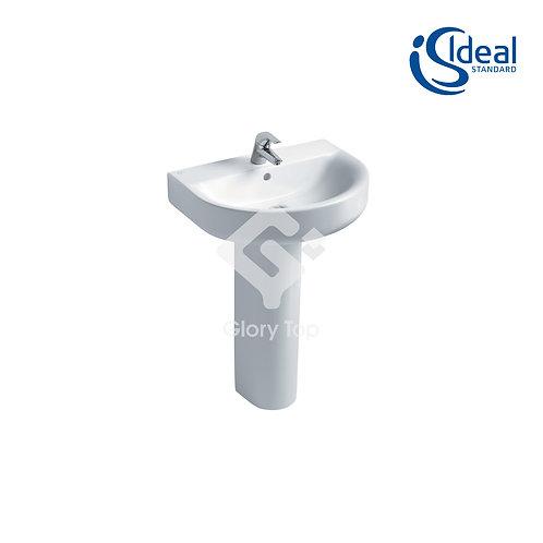 Connect Arc washbasin
