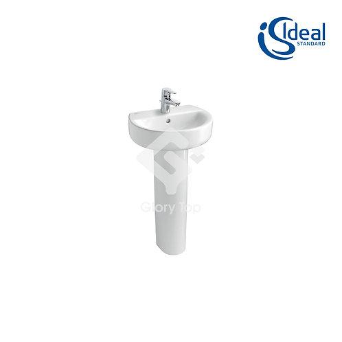 Concept Sphere 45cm Handrinse Washbasin