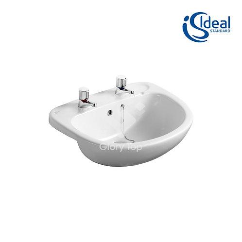 Studio 56cm Semi-Countertop Washbasin