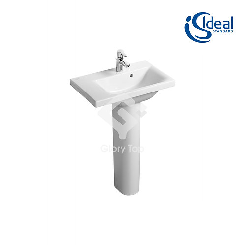 Concept Space 60cm Washbasin