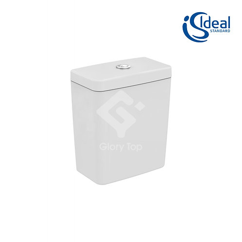 Concept Cube 4/2.6 Litre Close Coupled Cistern