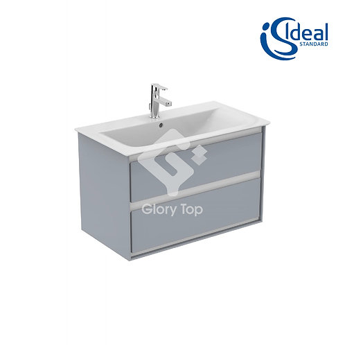 Concept Air Wall Hung Vanity Units - with Drawers