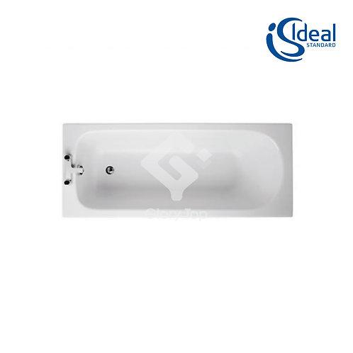 Alto CT Bath 170cm x 70cm Idealform Water Saving With Handgrips No