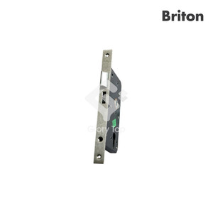 Mortise euro-profile cylinder operated nightlatch lockcase 60mm backset, for wooden doors. Certifire approved, suitable for high frequency application.