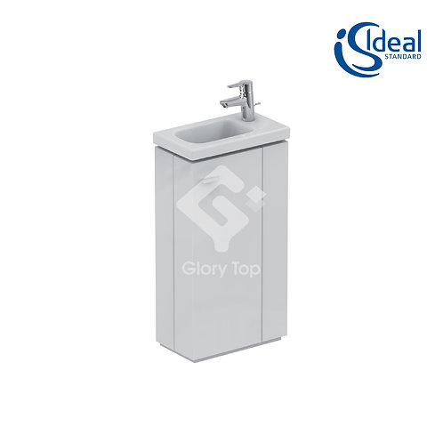 Concept Space 450mm Floor Standing Guest Basin Units
