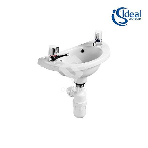 Space Micro 40cm Handrinse Washbasin
