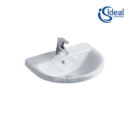 Concept Arc 55cm Countertop Washbasin