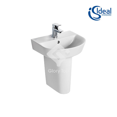 Concept Air Arc 40cm Handrise Basin