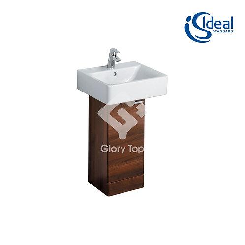 Concept Floor Standing Basin Pedestal Unit