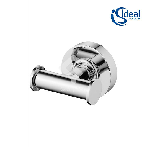 IOM Double Robe Hook