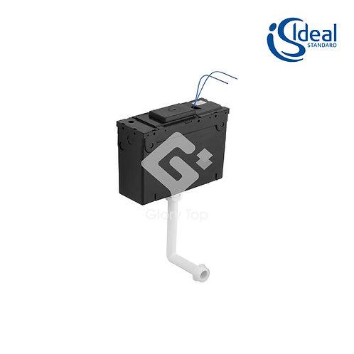 Conceala 2 Cisterns - Water Saving Dual Flush