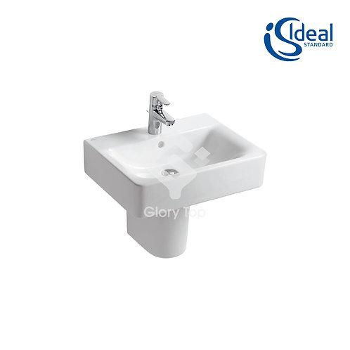 Concept Cube 50/55/60cm Washbasins