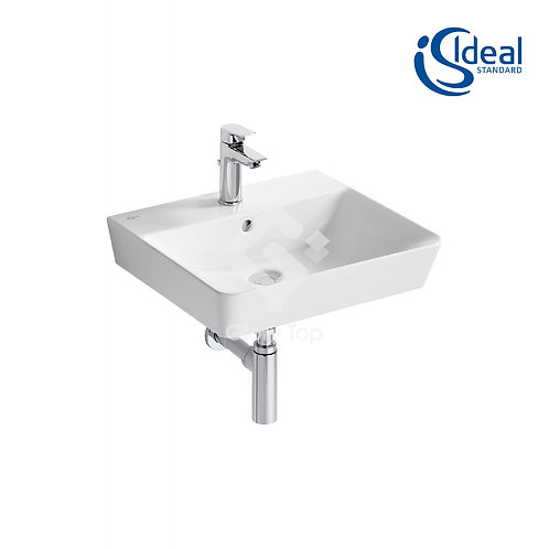 Concept Air Cube 50/55/60cm Washbasin