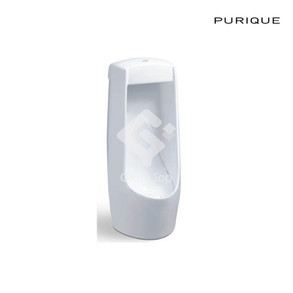 Vitreous china floor stand urinal