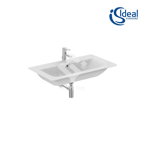 Concept Air 84cm Vanity Washbasin