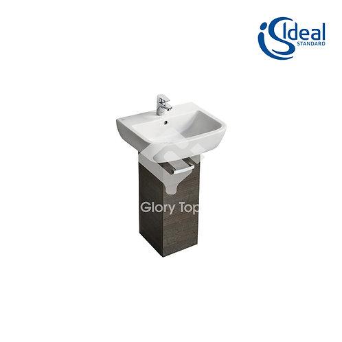 55cm Pedestal Unit and Basin Pack