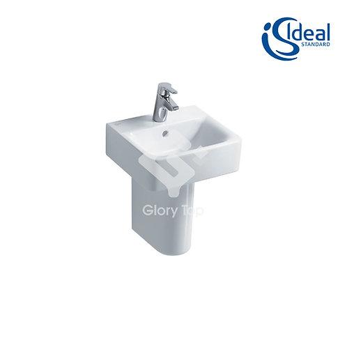 Concept Cube 40cm Handrinse Washbasin