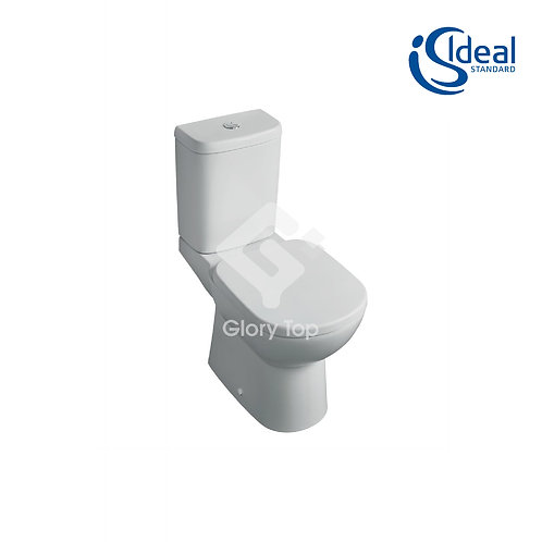 Tempo Close Coupled WC Suite