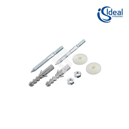 BASIN FIXING SET
