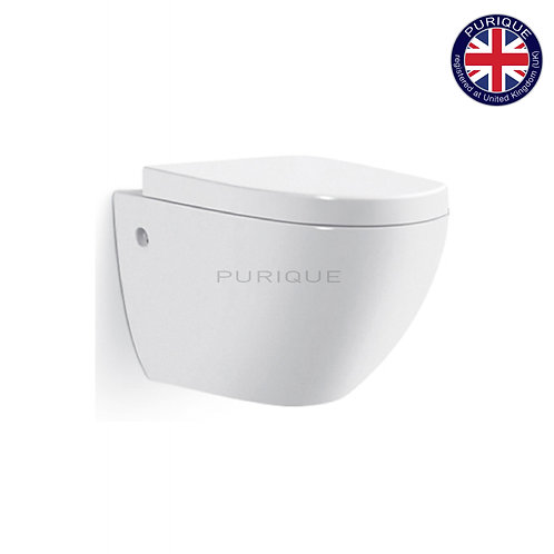 Wall Hung Rimless WC - ST1-010-R