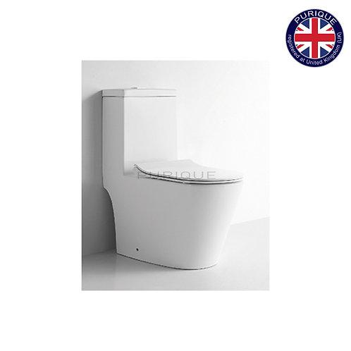 One-piece WC - NI1-004