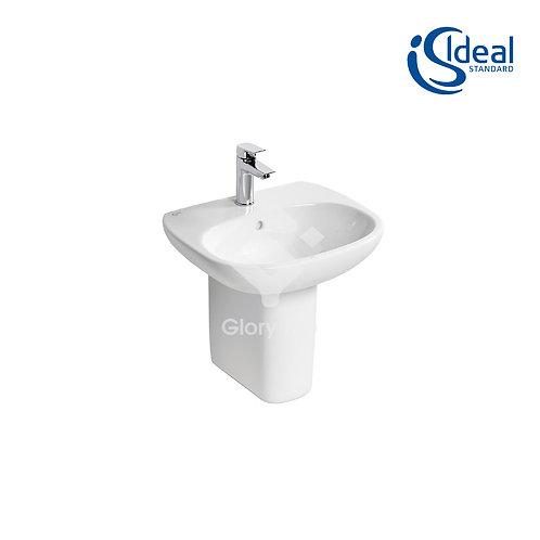 Tesi 50/55/60cm Washbasin