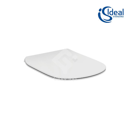 Tesi thin seat and cover, normal close