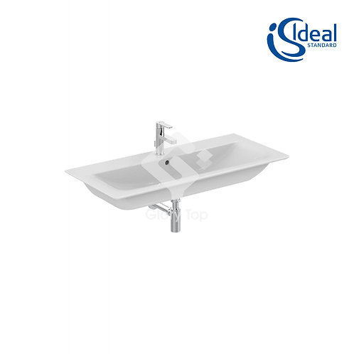 Concept Air 104cm Vanity Washbasin