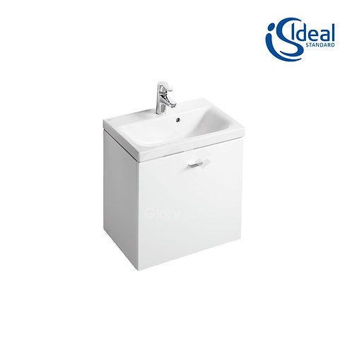 Concept Space 550 / 500mm Wall Hung Basin Unit