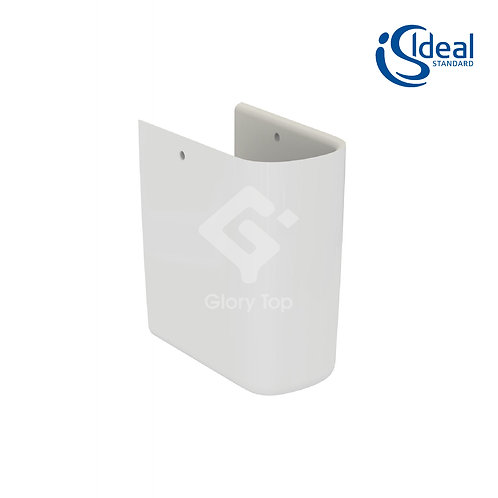 Semi-pedestal