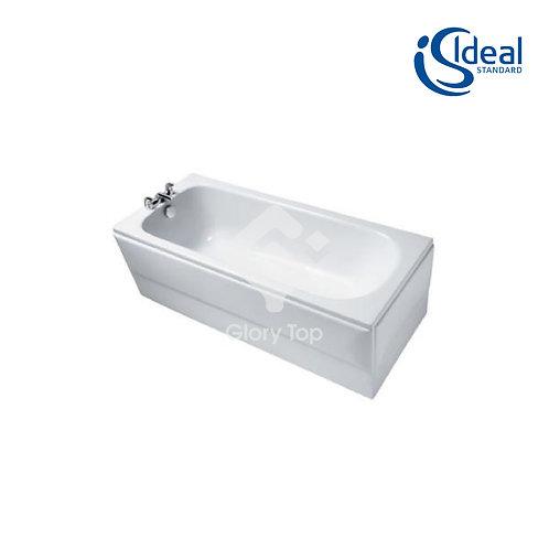 Alto CT 170cm X 70cm Idealform Water Saving Bath With Handgrips 2