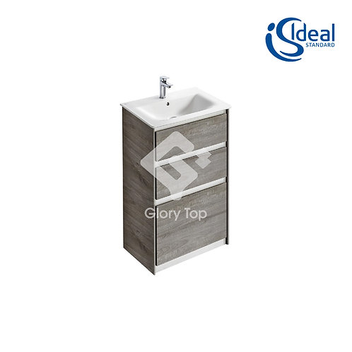 Concept Air 60cm Floor Standing Vanity Unit