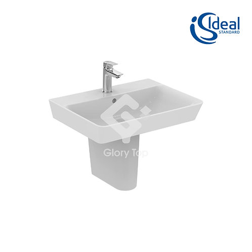 Concept Air Cube 50/55/60cm Washbasin
