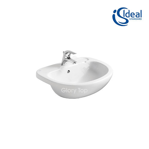 Studio 56cm Semi-Countertop Washbasin