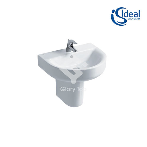 Concept Arc 55cm Washbasin
