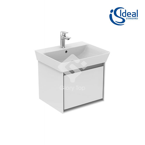Concept Air Wall Hung Cube Basin Units