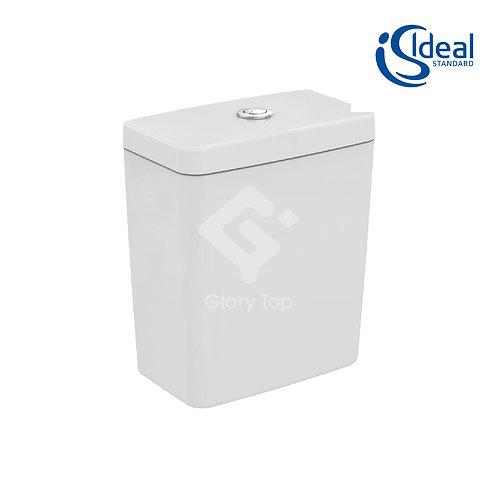 Concept Cube 6/4 Litre Close Coupled Cistern