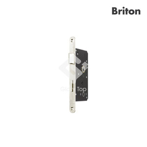 Mortise bathroom / privacy lockcase 60mm backset, conforms to EN12209 with classification 3X810G-HG20, BSEN1634-1, for wooden doors.
