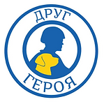 Service dog program partner logo